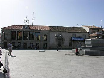 Plaza2 Robledo de Chavela Madrid