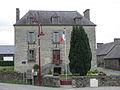 Plesder (35) Mairie.jpg