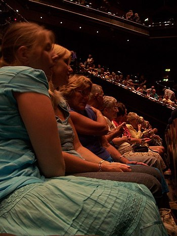 English: Plymouth : Theatre Royal A view of th...