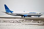 Pobeda, VQ-BTJ, Boeing 737-8LJ (31405702246).jpg