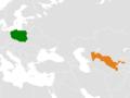 Poland Uzbekistan Locator (cropped).png