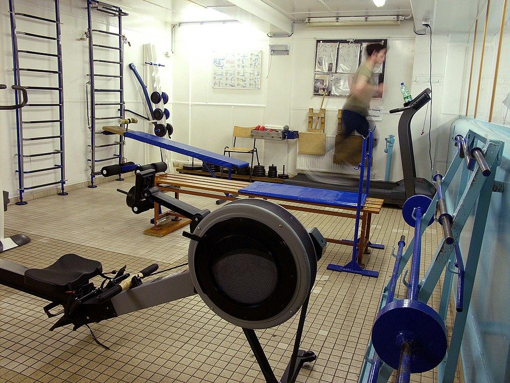 File polarstern fitness room hg g wikimedia commons