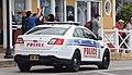 Police car of Cayman Islands 03.jpg