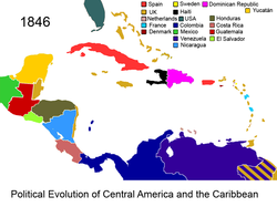 Political Evolution of Central America and the Caribbean 1846 na.png