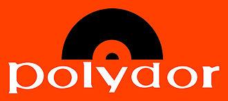 Polydor Records - Image: Polydor logo