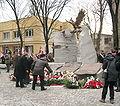Pomnik Ofiar Komunizmu 7.JPG