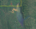 Pongolapoort Dam sat.PNG