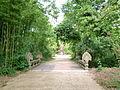 """Pont Khmer dit """"Pont des Najas"""".JPG"""
