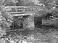 Pont de la Motte, sur la Rouvre, Craménil, Orne, Basse-Normandie, France.JPG