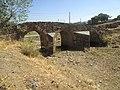 Ponte Antiga, Cobres river, Almodôvar, 24 July 2016 (3).JPG