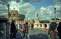 Ponte Sant'Angelo (Rome) 01(js).jpg