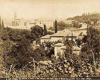 Gaspare Nadi - San Michele in Bosco complex
