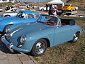 Porsche 356 B-1600 dutch licence registration FK-43-11 pic1.jpg