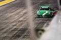 Porsche 911 GT3 Cup ( 997 ) - Coupe de France des Circuits 2014 - (12859790895).jpg