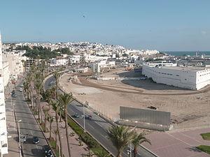 Maroc Wikitravel