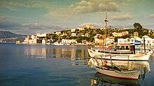 卡斯特洛里佐岛