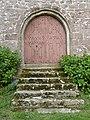 Portail (chapelle Notre-Dame-du Haut, Trédaniel).jpg
