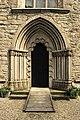 Portal oeste da igrexa de Dalhem.jpg