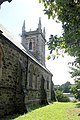 Porthaethwy - Eglwys y Santes Fair Gradd II gan Cadw 32.jpg