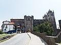 Porto, Sé do Porto, fachada norte (3).jpg