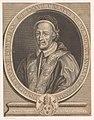 Portret van Innocentius XII in ovale lijst, RP-P-1908-1014.jpg