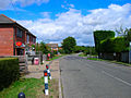 Post Office, Hambrook - geograph.org.uk - 227899.jpg