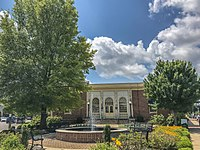 Franklin tennessee wikipedia for Ford motor credit franklin tn
