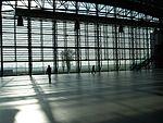 Prague Airport (window from interior).jpg