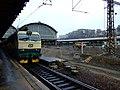 Praha, Nové Město, Hlavní nádraží, rekonstrukce.JPG