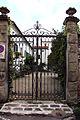 Pratovecchio, cancello 01.JPG