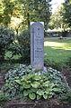 Praunheim, Friedhof, Grab A290 Zellekens.JPG