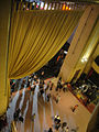 Preparing for the 84th Annual Academy Awards - looking down on the entrance (6787513144).jpg