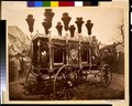 President Abraham Lincoln's hearse, Springfield) - S.M. Fassett, photographer, Chicago LCCN91732556.tif
