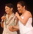 President Arroyo with Nora Aunor.jpg