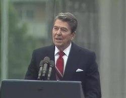 Akte: Rede von Präsident Ronald Reagan an der Berliner Mauer, 12. Juni 1987.webm