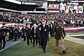 President Trump at the Army-Navy Football Game (49227622083).jpg
