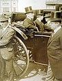 President Wilson at the Brooklyn Navy Yard, New York, May 11, 1914 (25045957168).jpg