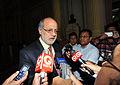 Presidente Abugattás Calificó como Falta de Madurez Política Alejamiento de Gana Perú (6910341797).jpg