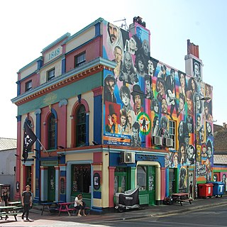 Grade II listed buildings in Brighton and Hove: P–R