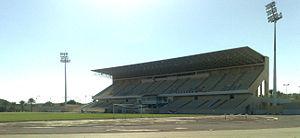 King Salman Sport City Stadium - King Fahd Stadium
