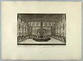 Print, Versailles, the Marble Court of the Chateau, Festival Around the Fountain., 1676 (CH 18333917).jpg