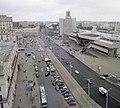 Privokzalnaya square, Minsk, Belarus p1 crop.jpg