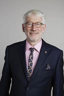 John Rarity British physicist