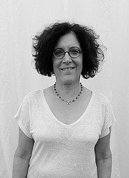 Professor Miri Rubin