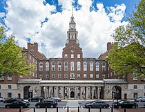 Providence county courthouse, Rhode Island.jpg