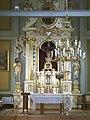 Przesmyki - kościół par. pw. św. Jakuba Ap., ołtarz MK1.jpg