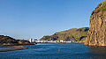Puerto de Vestmannaeyjar, Heimaey, Islas Vestman, Suðurland, Islandia, 2014-08-17, DD 006.JPG