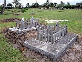 Home Island Cemetery