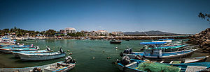Punta Mita - The Punta Mita fishing fleet