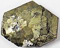 Pyrrhotite crystal (Dalnegorsk, Russia) 4 (18696374760).jpg